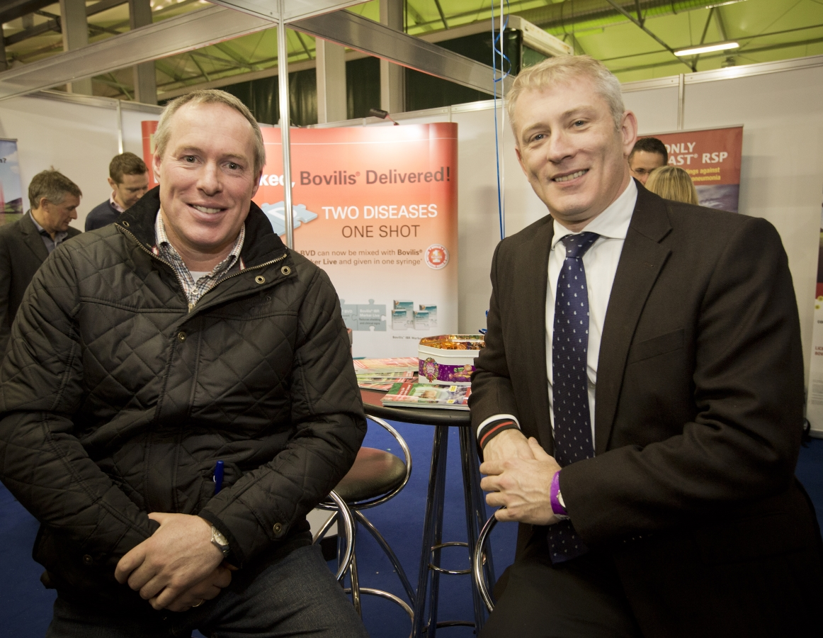 MSD attends Winter Fair