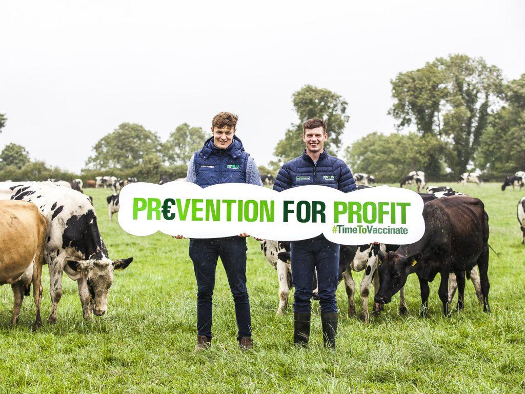 Pr€vention For Profit